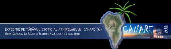 CANARE 2016