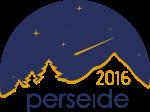 PERSEIDE 2016